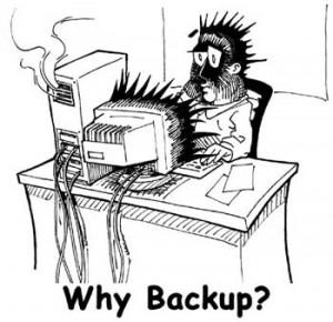 whybackup
